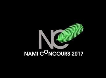 NAMI 2017 logo
