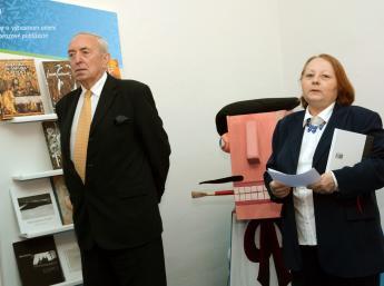 Najkrajšie knihy Slovenska 2016- vernisáž