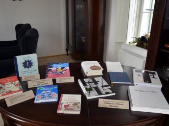 THE MOST BEAUTIFUL BOOKS OF SLOVAKIA 2016 - Bučany