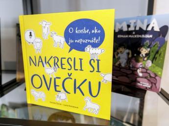 Najkrajšie knihy Slovenska 2019 - výstava