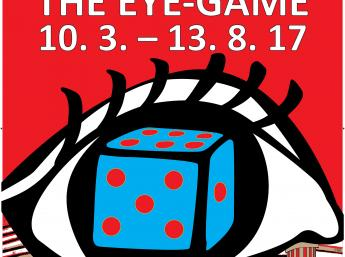 THE EYE GAME