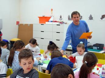 Otcovia (workshop)