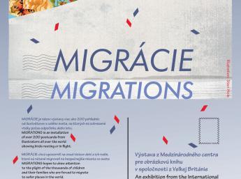 Migrácie