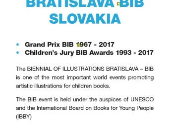 ILLUSTRATORS AWARDED AT THE BIB 2017 JUVENILE JURY PRIZE OF BIB 1993 – 2017