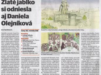 Média reflektujú Bienále ilustrácii Bratislava