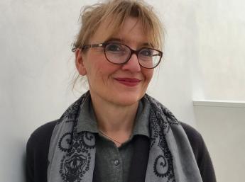 Medzinárodná porota BIB 2021 - Renáta Fučíková