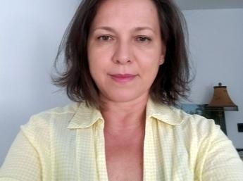 Rita Domonyi Maďarsko