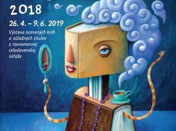 Najkrajšie knihy Slovenska 2018- výstava