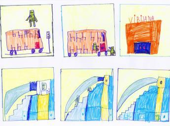 Andrej Jančí 8 rokov