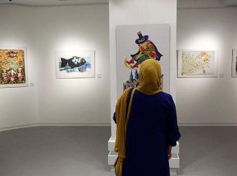 Slovenskí a iránski ilustrátori ocenení na BIB 1967 – 2017