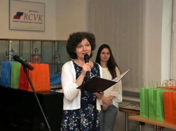 Súťaž Rusko mojimi farbičkami: Ruské rozprávky