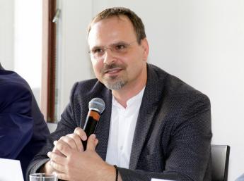 Tlačová konferencia BIB 2019