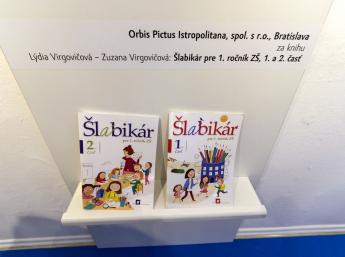 NAJKRAJŠIE KNIHY SLOVENSKA 2018