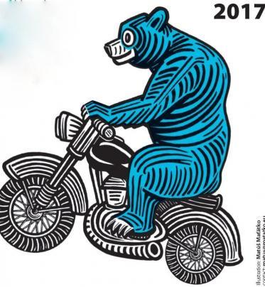 nominačná výstava na BIB 2017