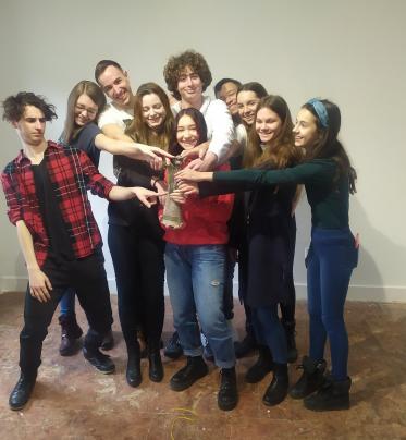 Ďalšie ocenenie pre náš film Strašiak Rudko prišlo až z Írska!