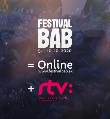 Festival BAB v neobvyklom formáte