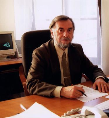 Peter Čačko, dlhoročný riaditeľ BIBIANY zomrel 7. februára 2021