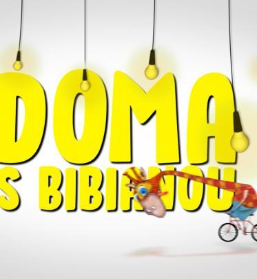 Doma s BIBIANOU - cyklus online programov