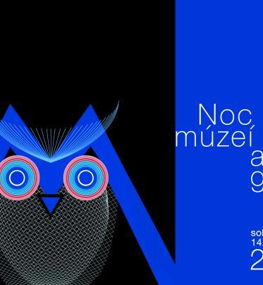 Noc múzeí a galérií 2020 online - BIBIANA