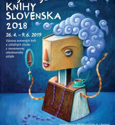 Výstava ocenených kníh a súťažných titulov z rovnomennej celoslovenskej súťaže.