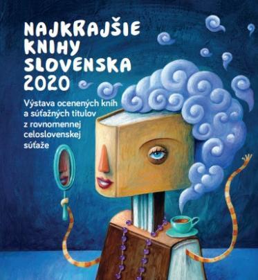 Najkrajšie knihy Slovenska 2020