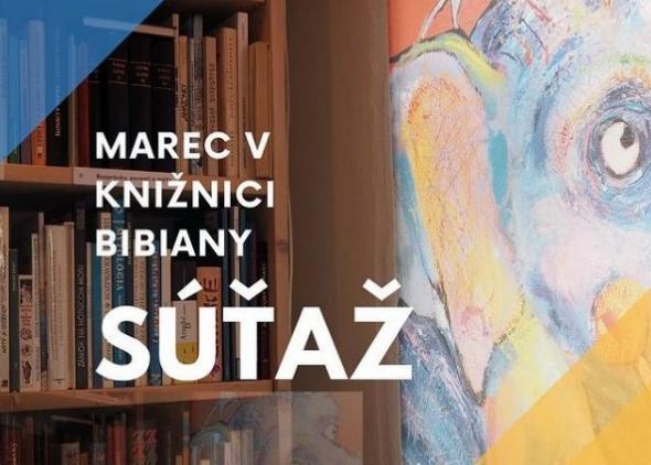 Nie je jazyk ako jazyk - súťaž knižnice BIBIANY