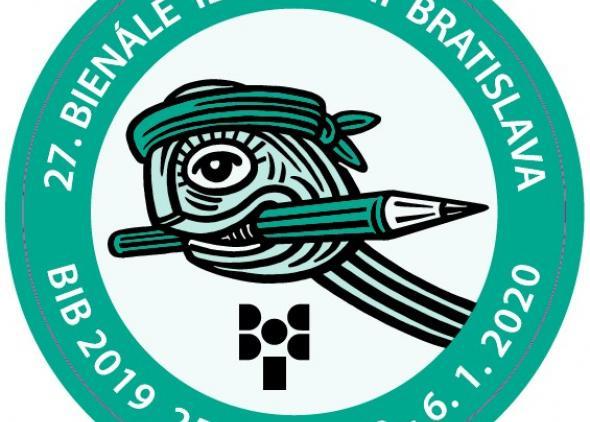 27th Biennial of Illustrations Bratislava (BIB) 2019