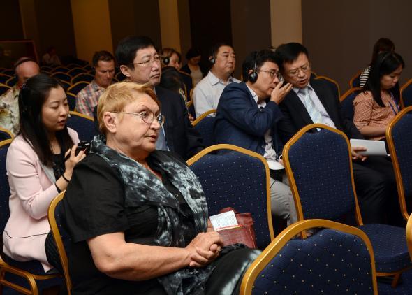 Zasadnutie Medzinárodného komitétu BIB