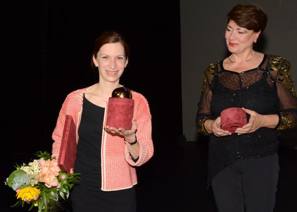 Daniela Olejníková, SLÁVNOSTNÉ OTVORENIE BIB 2017