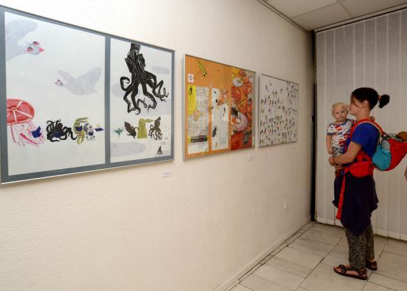 120 rokov Vysokej školy výtvarných umení v Sofii