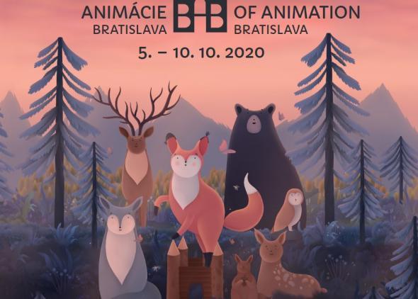 Program súťažných filmov BAB 2020