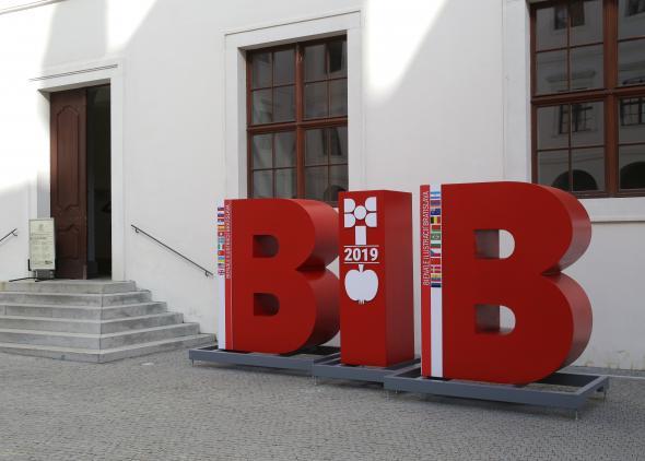 BIB 2019 Awards
